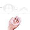 support masque silicone taill